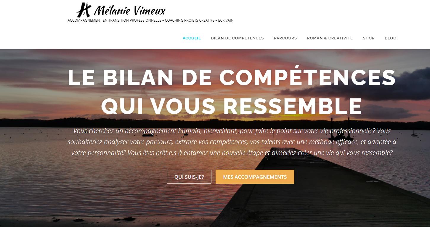 conception de sites web par Cécile Mordrel, emotikon.fr